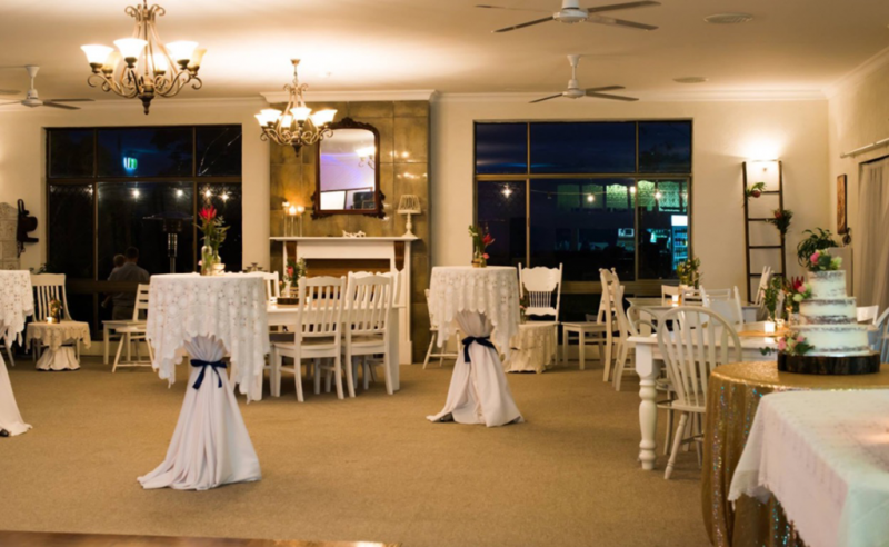 Kanangra Heights Restaurant  Function Centre - Southport Accommodation