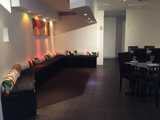 Auroras Ristorante  Pizzeria - Southport Accommodation
