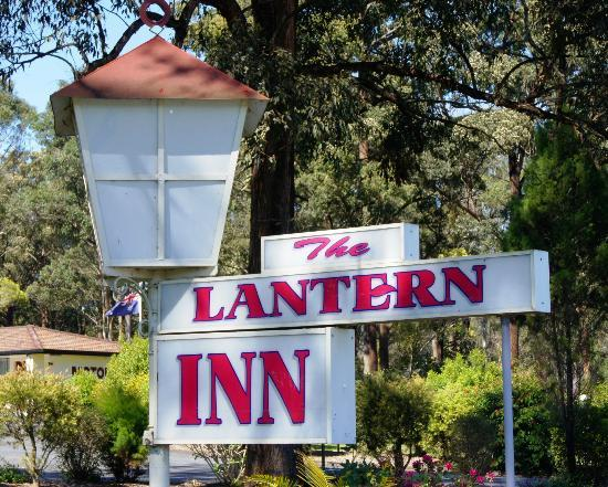 Lantern Inn Restaurant - Southport Accommodation