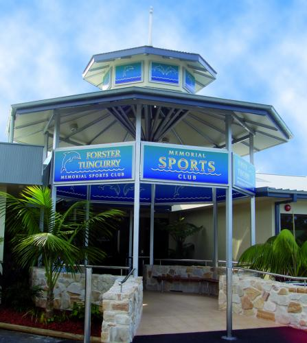 Sporties Tuncurry - Southport Accommodation