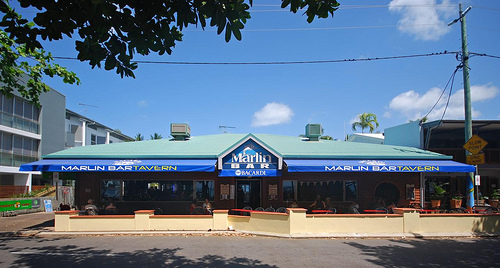 The Marlin Bar - Southport Accommodation