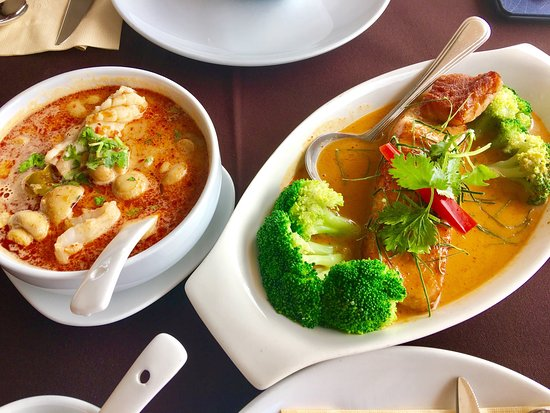Ban Chiang Thai Restaurant - Southport Accommodation