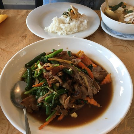 Ocean Thai Cuisine - Southport Accommodation