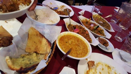 Krish Indian Cuisine - Southport Accommodation