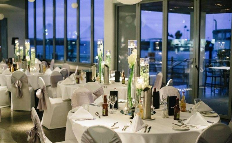 Boardwalk Restaurant  Bar - Southport Accommodation
