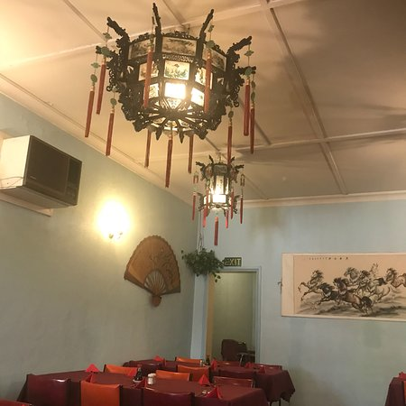Connaught Chinese Restaurant - Southport Accommodation