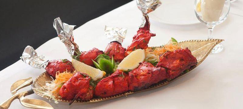 Priya Indian Cuisine - Southport Accommodation