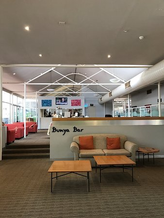 Bunya Bar - Southport Accommodation