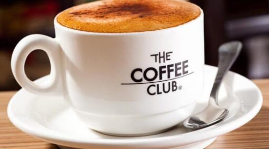 The Coffee Club - Southport Accommodation