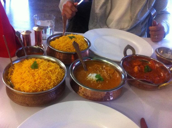 Indian Curry Devonport - Southport Accommodation