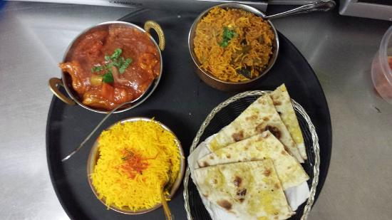 indian Tandoor House - Southport Accommodation