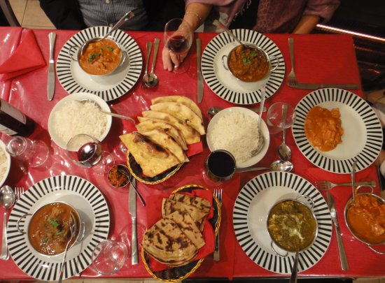 Ganges Indian Restaurant - Southport Accommodation