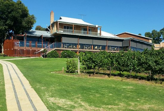 Sittella Winery and Cafe Restaurant - Southport Accommodation