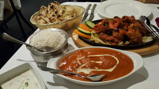 Lumbini Nepalese Restaurant and Cafe - Southport Accommodation