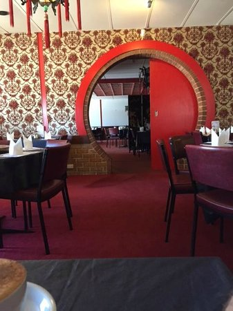 Golden Orient Chinese Restaurant - Southport Accommodation