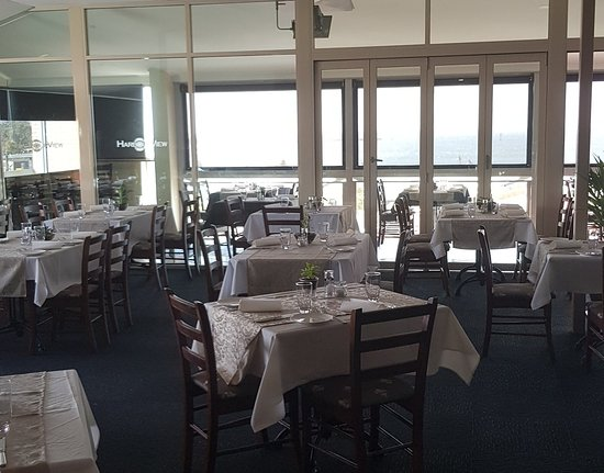 HarbourView Restaurant - Southport Accommodation
