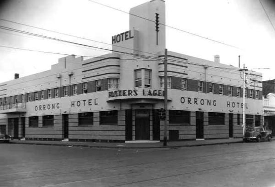 The Orrong Hotel - Southport Accommodation