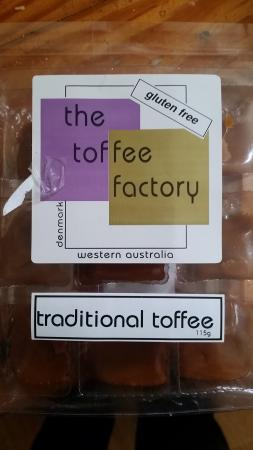 The Toffee Factory - Southport Accommodation