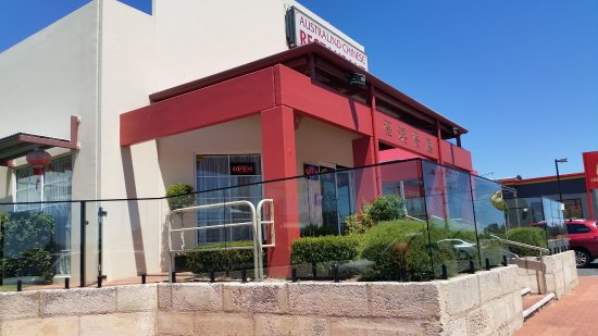 Australind Chinese Restaurant - Southport Accommodation