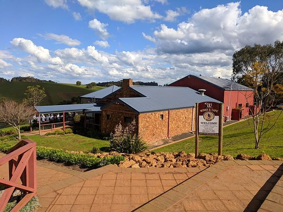 Jarrah Jacks Brewery - Southport Accommodation