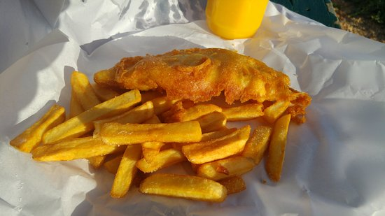 Westcoast Fish  Chips - Southport Accommodation