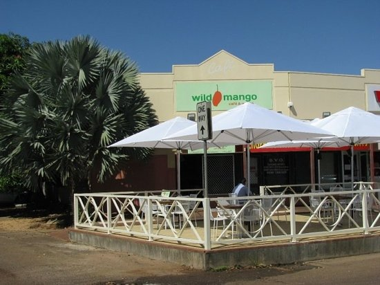 Wild Mango Cafe - Southport Accommodation