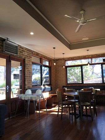 Cafe Verge 301 - Southport Accommodation