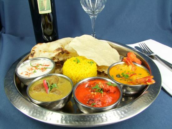 Chefs of Tandoori - Southport Accommodation