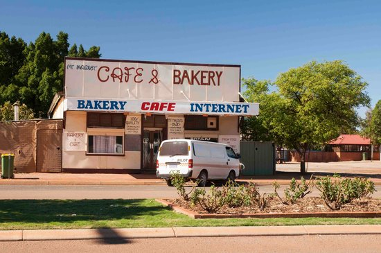 Mt Magnet Cafe and Bakery - Southport Accommodation
