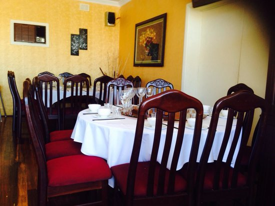Sunflower Vietnamese Restaurant - Southport Accommodation