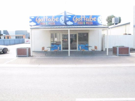 GOTTABEFISH - Southport Accommodation