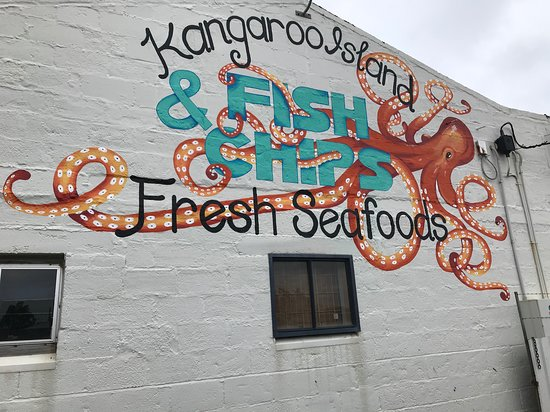 Kangaroo Island Fresh Seafoods - Southport Accommodation