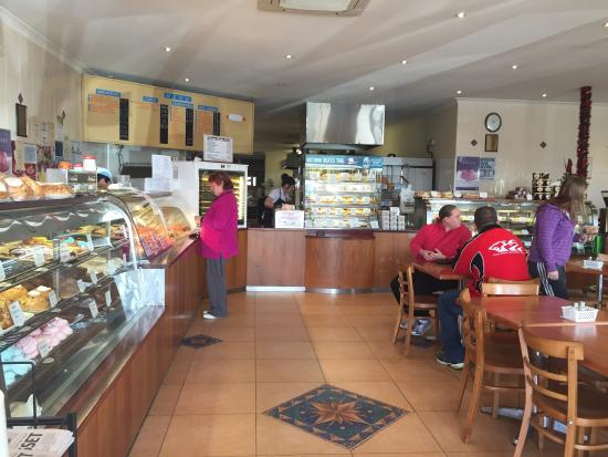 Port Pirie French Hot Bread - Southport Accommodation