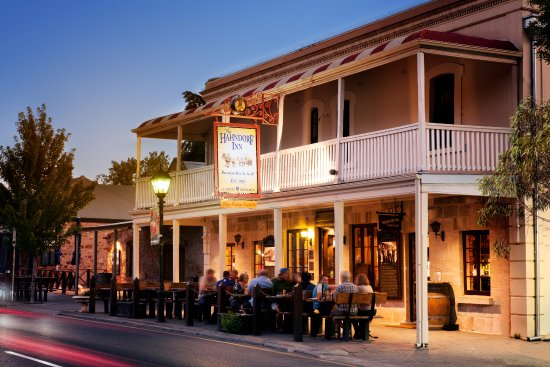 The Hahndorf Inn - Southport Accommodation