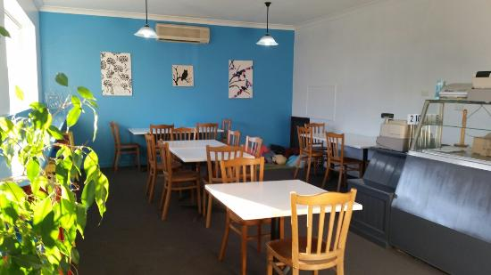 Bordertown Bakery Cafe - Southport Accommodation