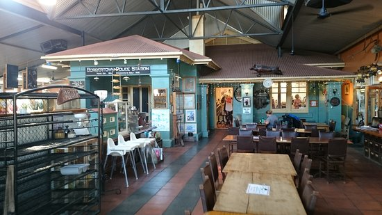Bordertown morning loaf bakery - Southport Accommodation