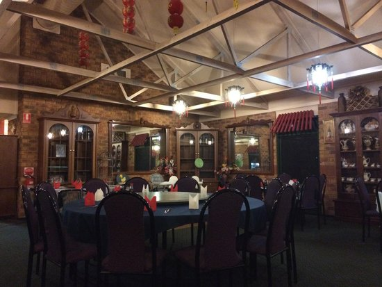 Dragon Village Chinese Restaurant - Southport Accommodation