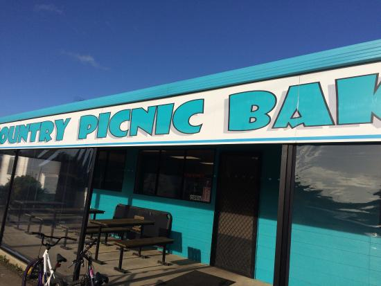 Myponga Country Picnic Bakery - Southport Accommodation