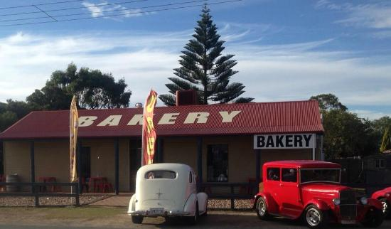 Robe Bakery Rosetown - Southport Accommodation