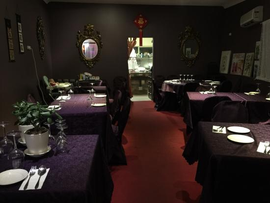 Mr Liang Chinese Restaurant - Southport Accommodation
