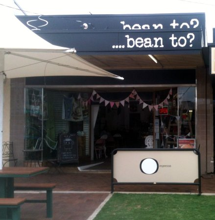 Bean to - Southport Accommodation