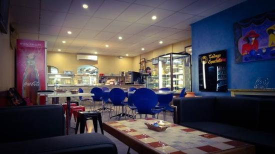 Cafe Piazza - Southport Accommodation