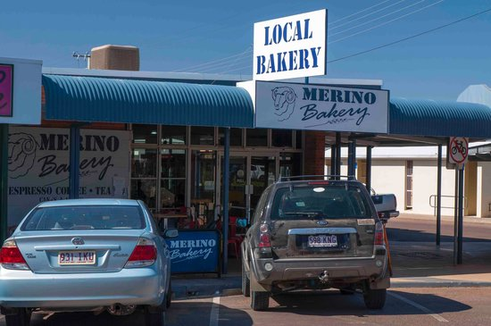 Merino Bakery - Southport Accommodation