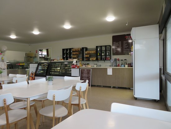 Duo Bakery  Cafe - Southport Accommodation