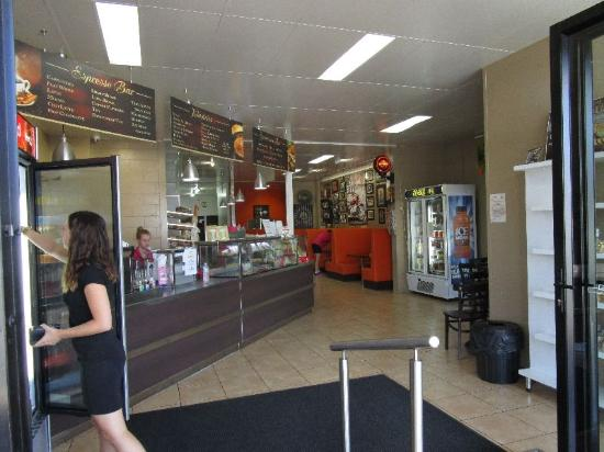 Nanango Country Bakehouse  Cafe - Southport Accommodation