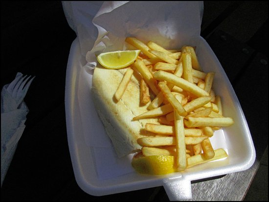 Nanango Seafood  Takeaway - Southport Accommodation