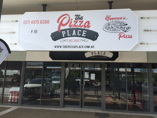 The Pizza Place - Southport Accommodation