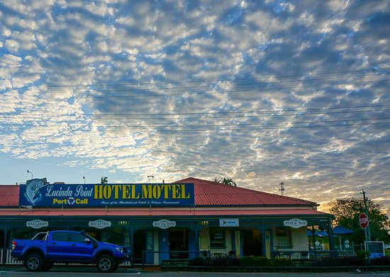 Lucinda Point Hotel Motel Restaurant - Southport Accommodation