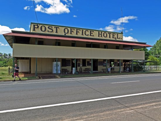 Post Office Hotel - Southport Accommodation