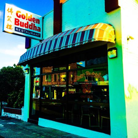 The Golden Buddha - Southport Accommodation